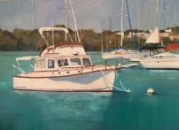 Custom Boat Portraits starting at $1200