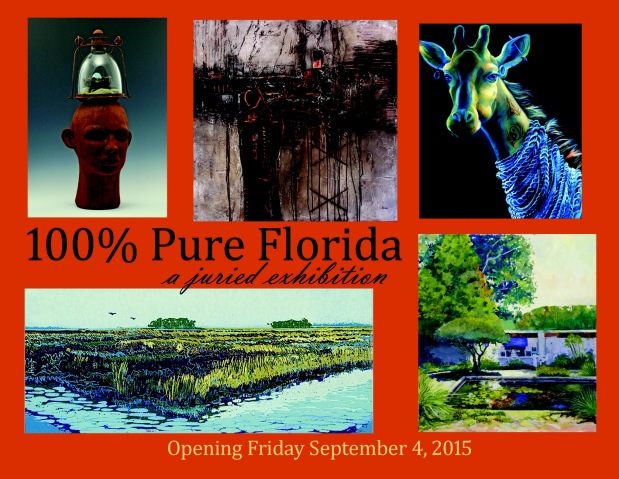 100% Pure Florida Winners Announced