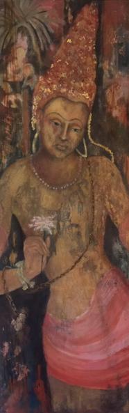 Bodhisattva C Egan