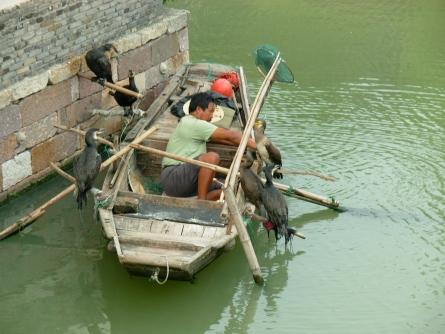 Wuzhen Fishermen, L Serody lo res