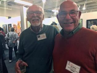 Bill McCoy and Don McGee